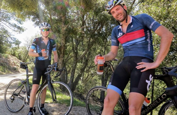 3 Steps to Boost Emotional Energy and Increase Performance | Road Bike Action