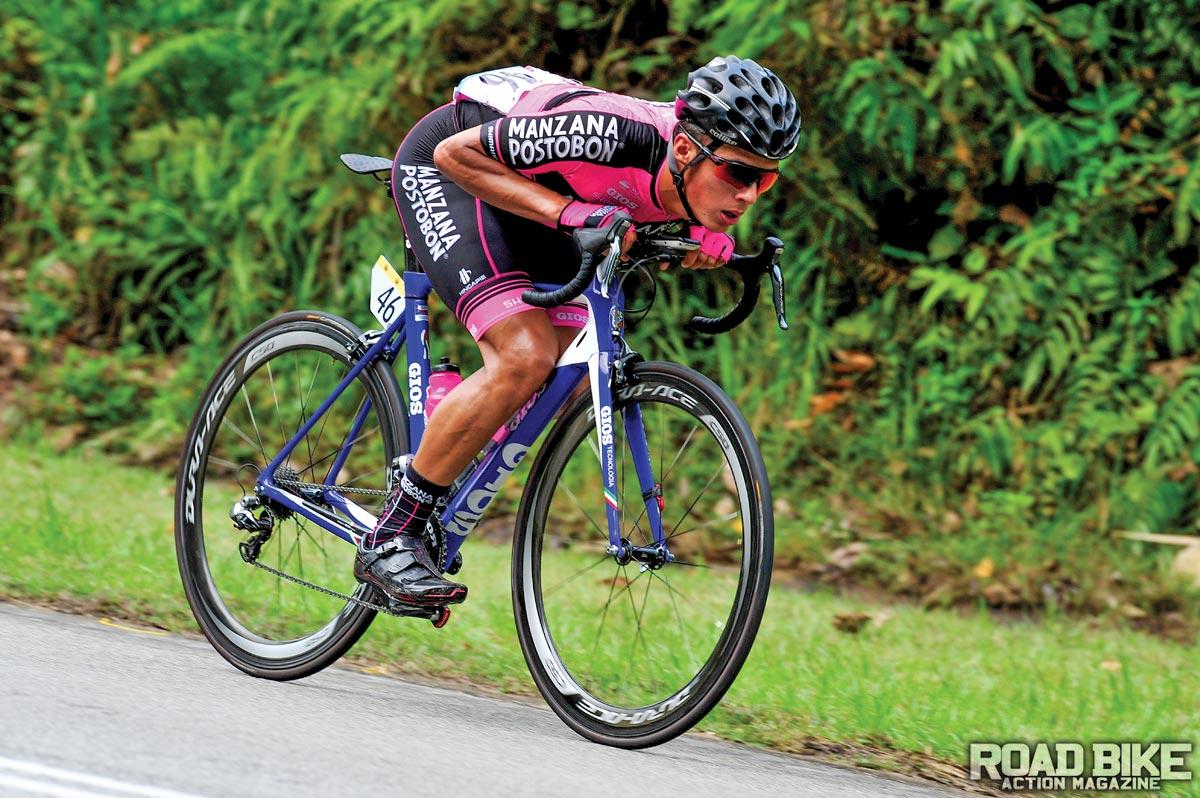 Bike Test: Gios Aerolite | Road Bike Action