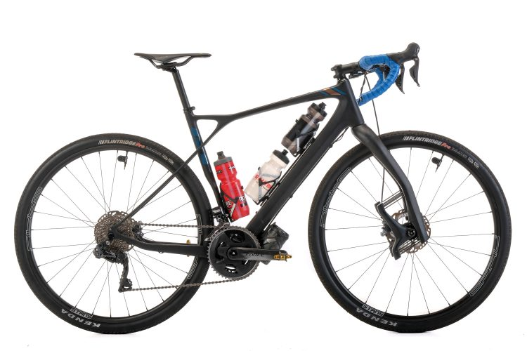 First Ride: 2020 GT Grade | Road Bike Action
