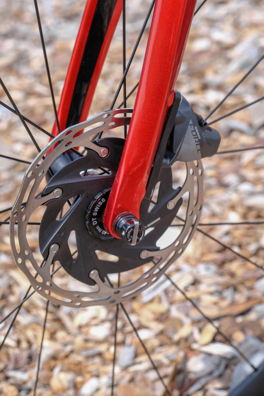 8c2359747e1 First Look: Schwinn Paramount Carbon   Road Bike Action