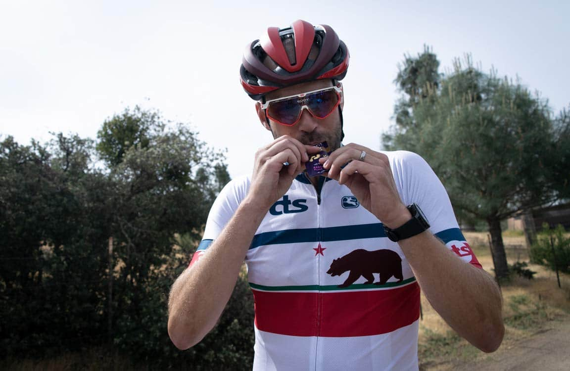 How to Eat and Drink for Multi-Day Cycling Events