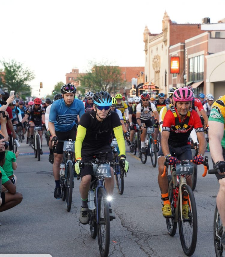 A Dirty Kanza Survival Guide | Road Bike Action