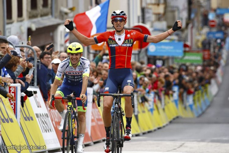 Recap and Results: Criterium du Dauphine 2019 Stage 2 | Road Bike Action
