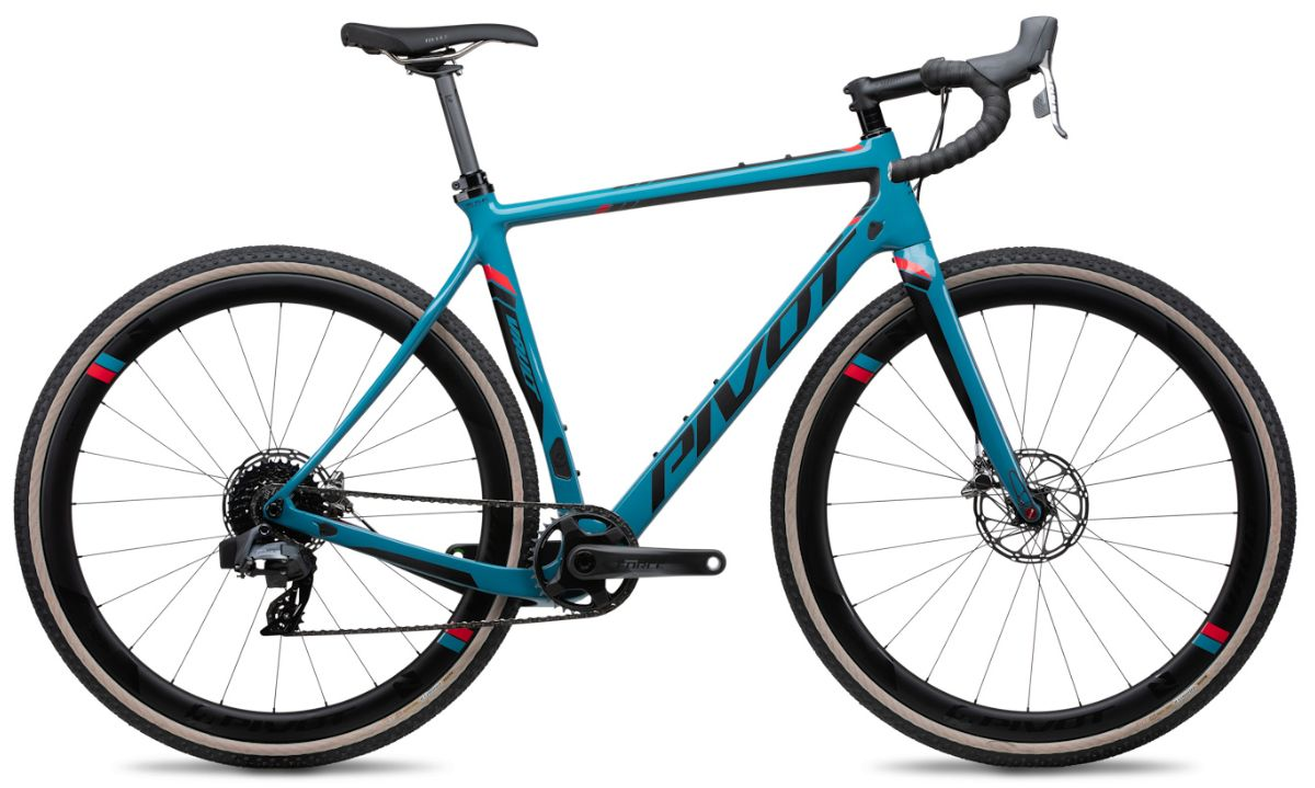 First Look & First Ride: Pivot Vault | Road Bike Action