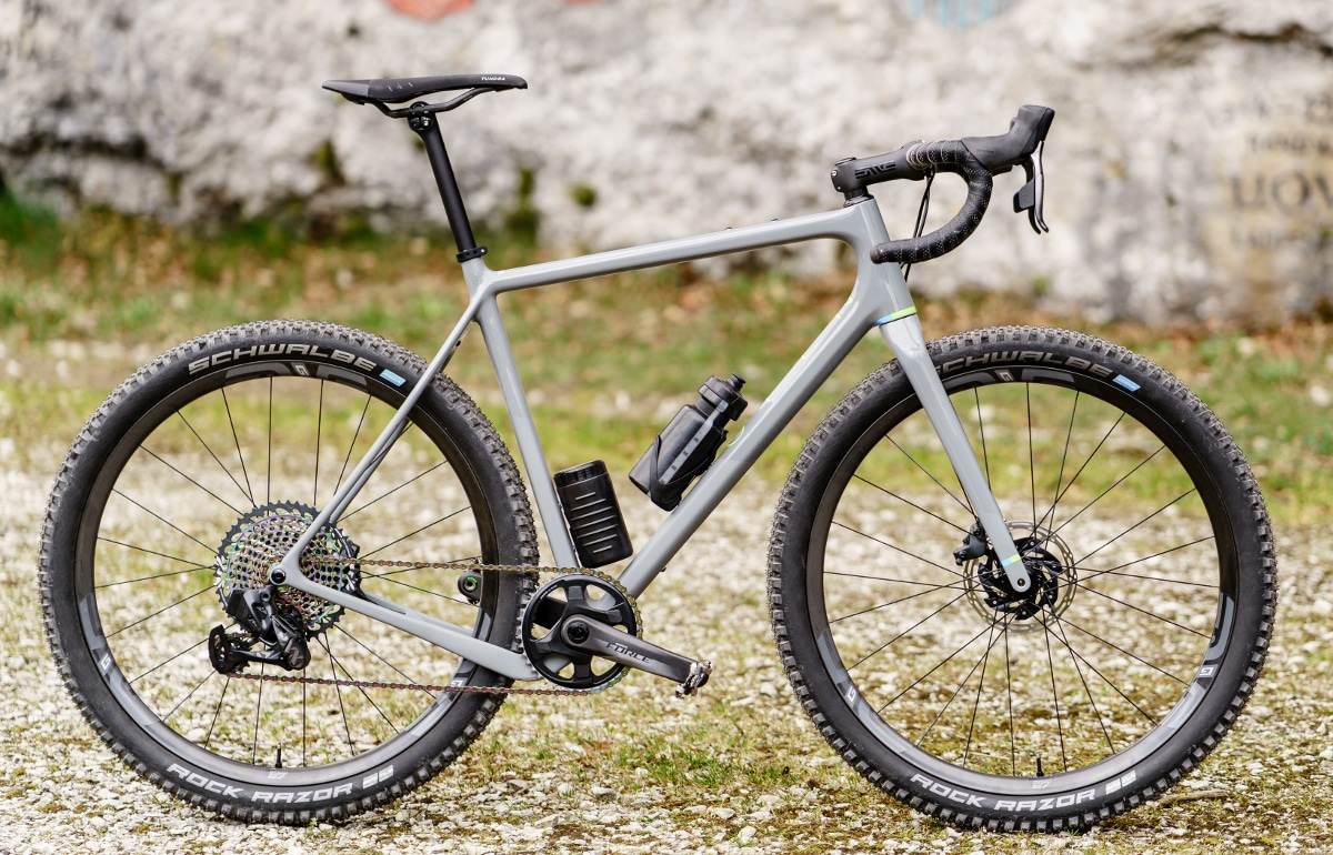 Editors Choice Best Road Bikes And Gravel Bikes Of 2019 Road