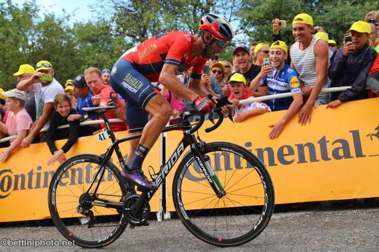 Vincenzo Nibali Signs 2 Year Deal with Trek Segafredo | Road Bike Action