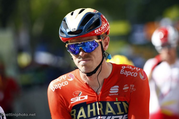 Rohan Dennis Comments on Abrupt Withdrawal From the Tour de France | Road Bike Action