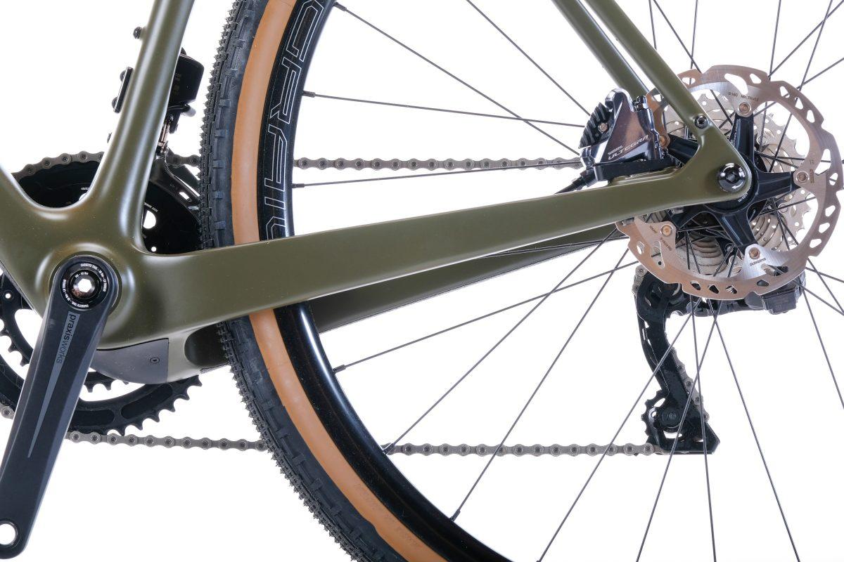 Bike of the Week: Ocoee Boundary | Road Bike Action