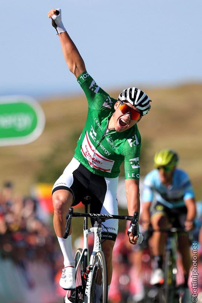 WorldTour Weekend Wrap-Up: Mathieu van der Poel at the Tour of Britain   Road Bike Action