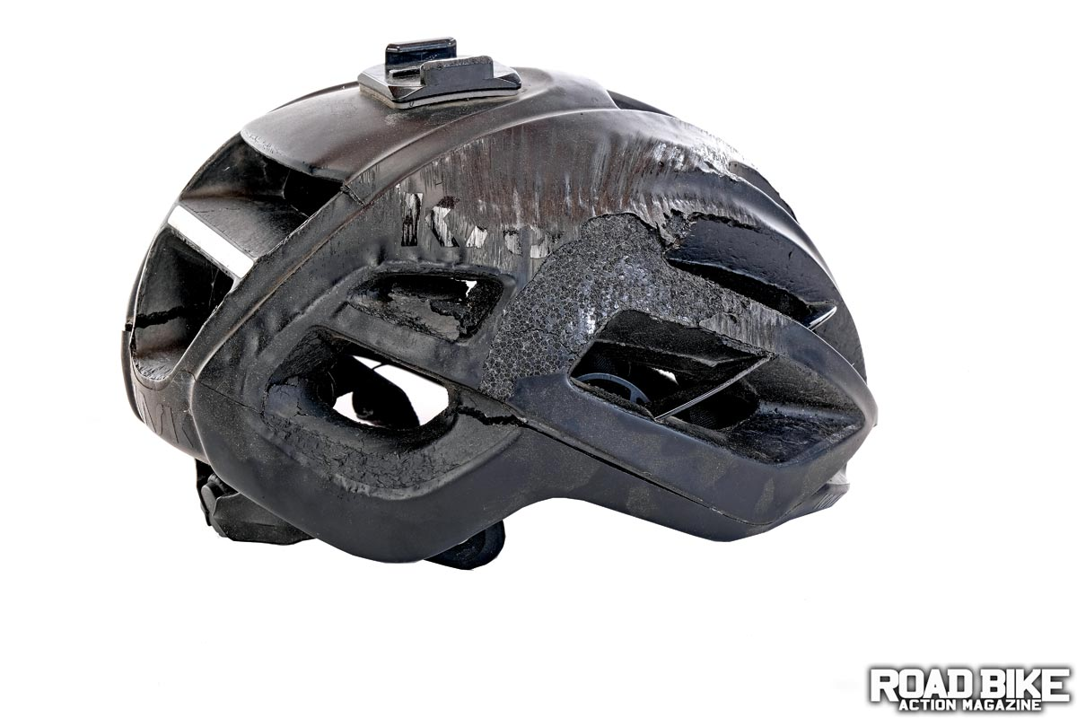 Why do Helmets Have an Expiration Date and How Serious is it? | Road Bike Action