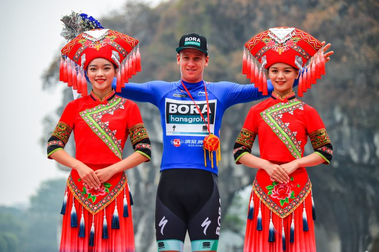 China's Tour of Hainan Cancelled Due to Coronavirus Scare | Road Bike Action