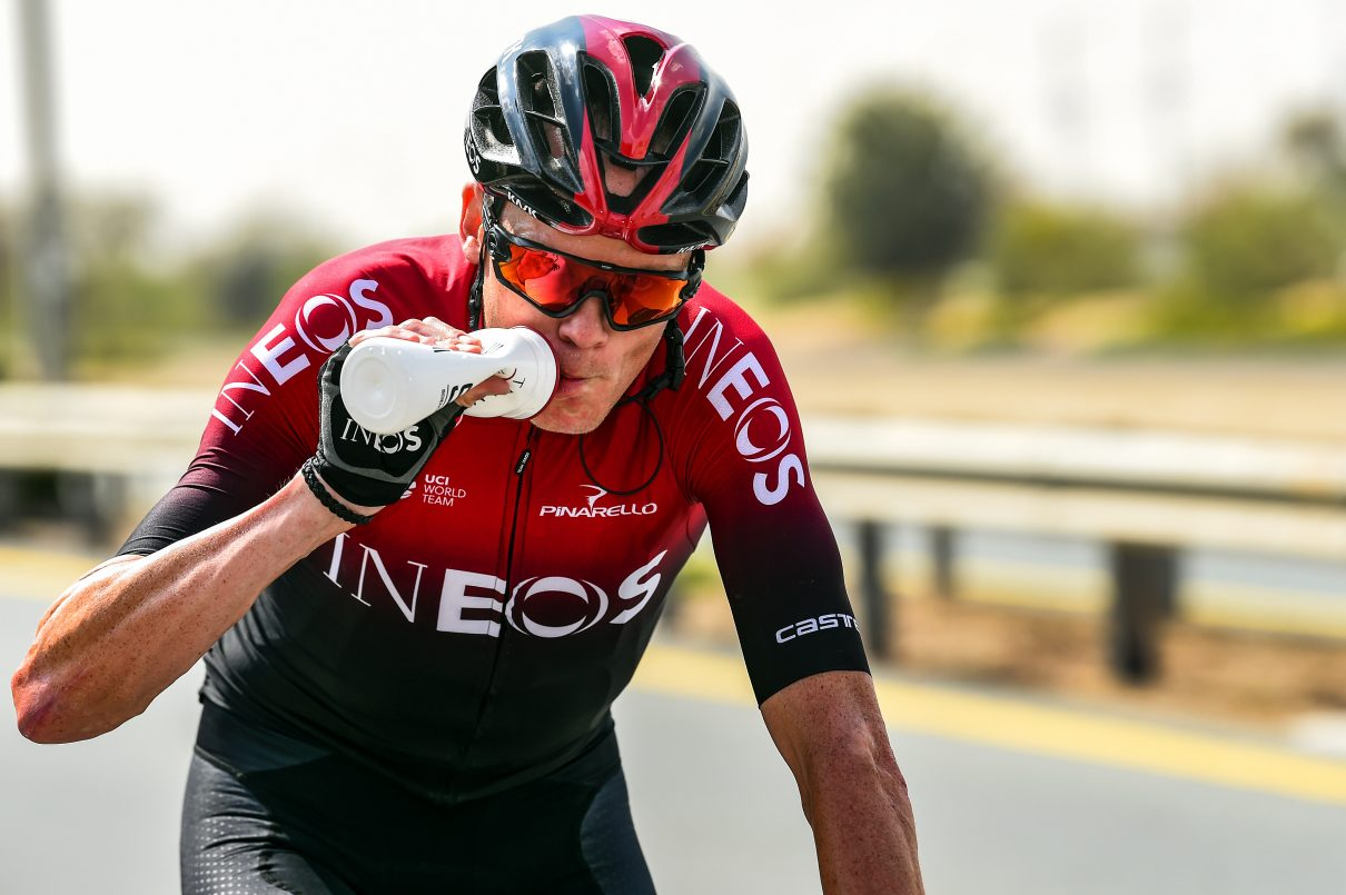 Chris Froome to leave Team Ineos | Road Bike Action