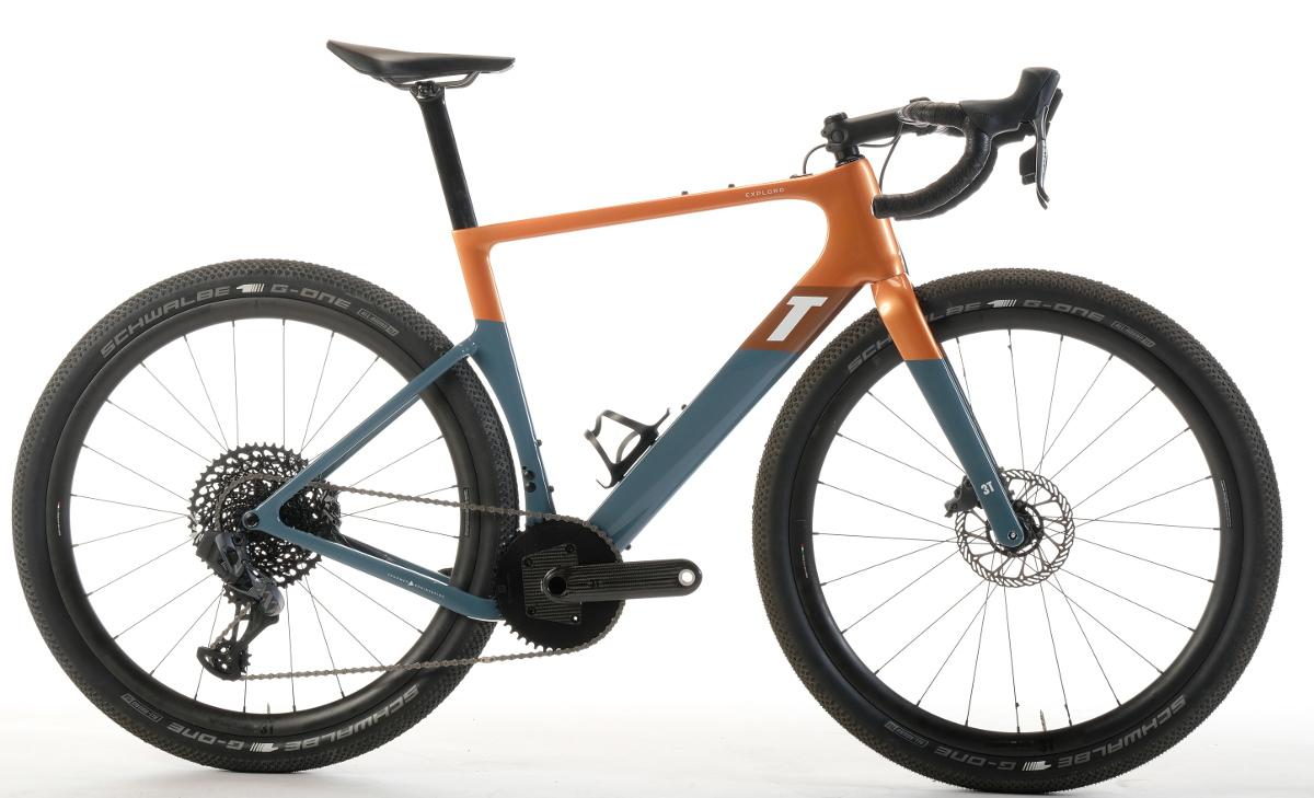 Win a 3T Exploro RaceMax | Road Bike Action