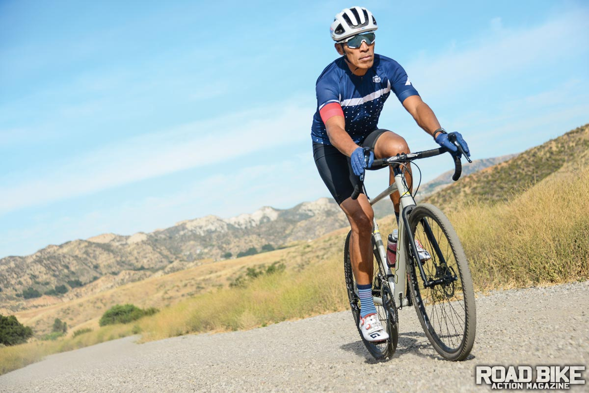 Bike Test: KHS Grit 220 | Road Bike Action