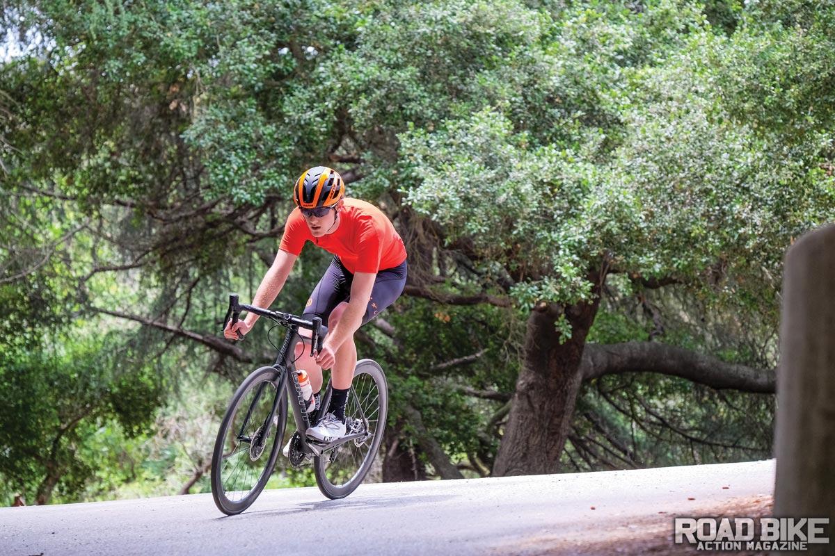 Bike Test 2021