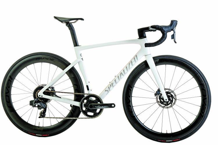 Bike of the Week : Specialized Tarmac SL7 | Road Bike Action