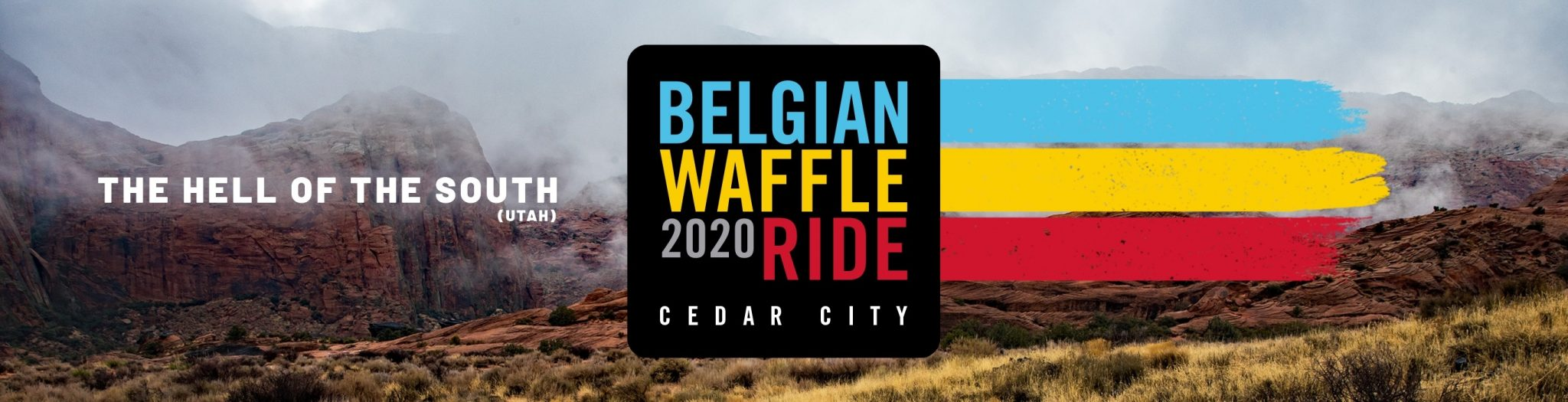HOW TO WATCH BELGIAN WAFFLE RIDE CEDAR CITY THIS SATURDAY MORNING! | Road Bike Action