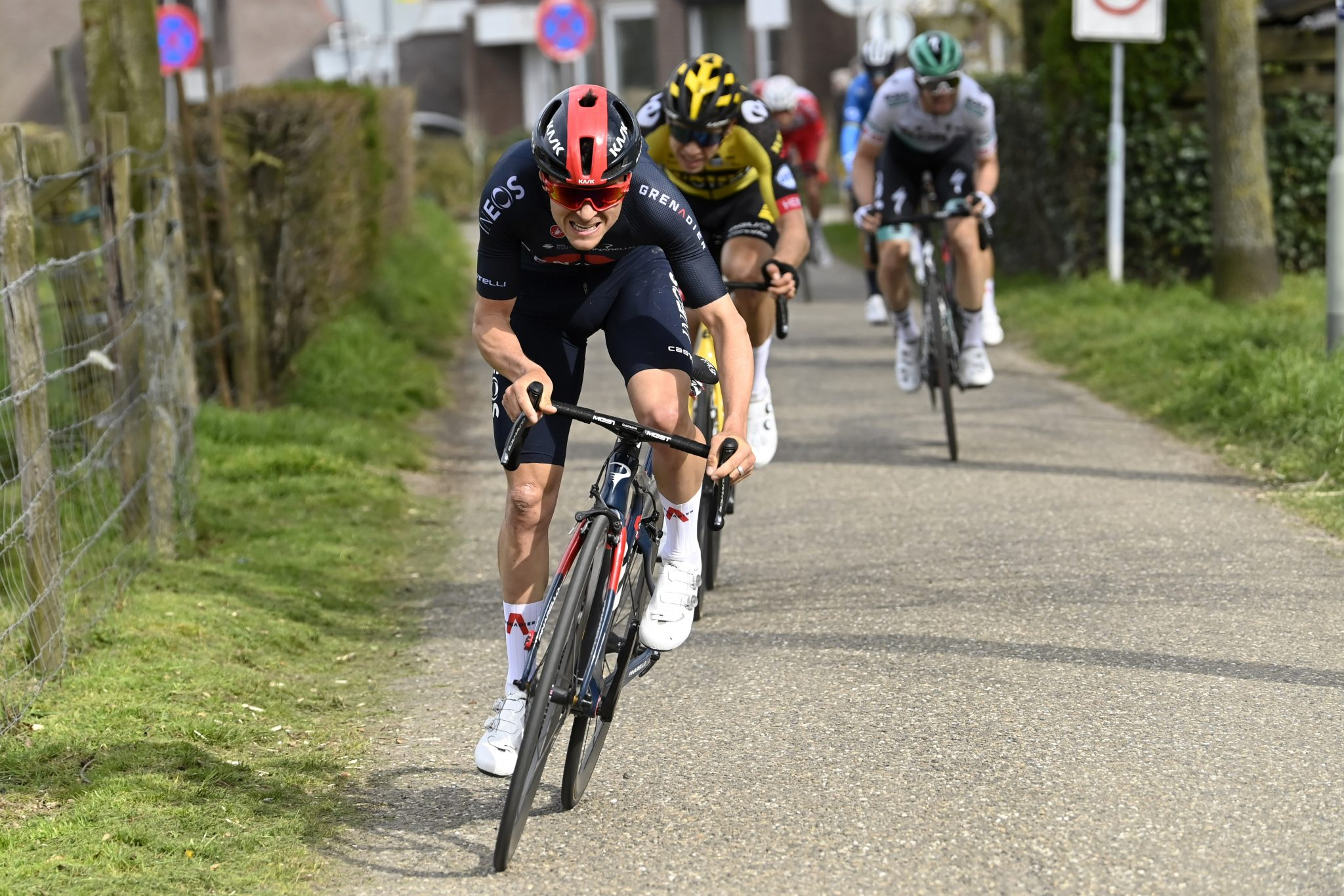 TRY THESE 2 FREE CYCLING WORKOUTS FOR INCREASING ANAEROBIC CAPACITY