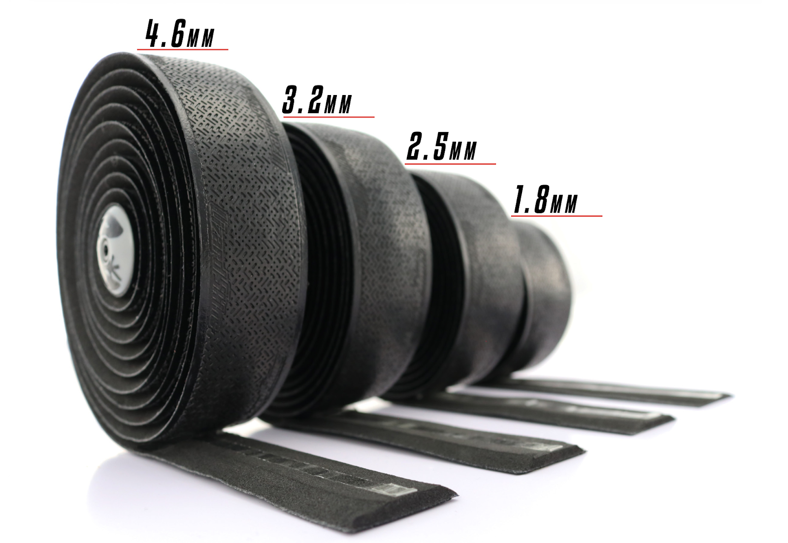 LIZARD SKINS LAUNCHES THICKER 4.6 TAPE