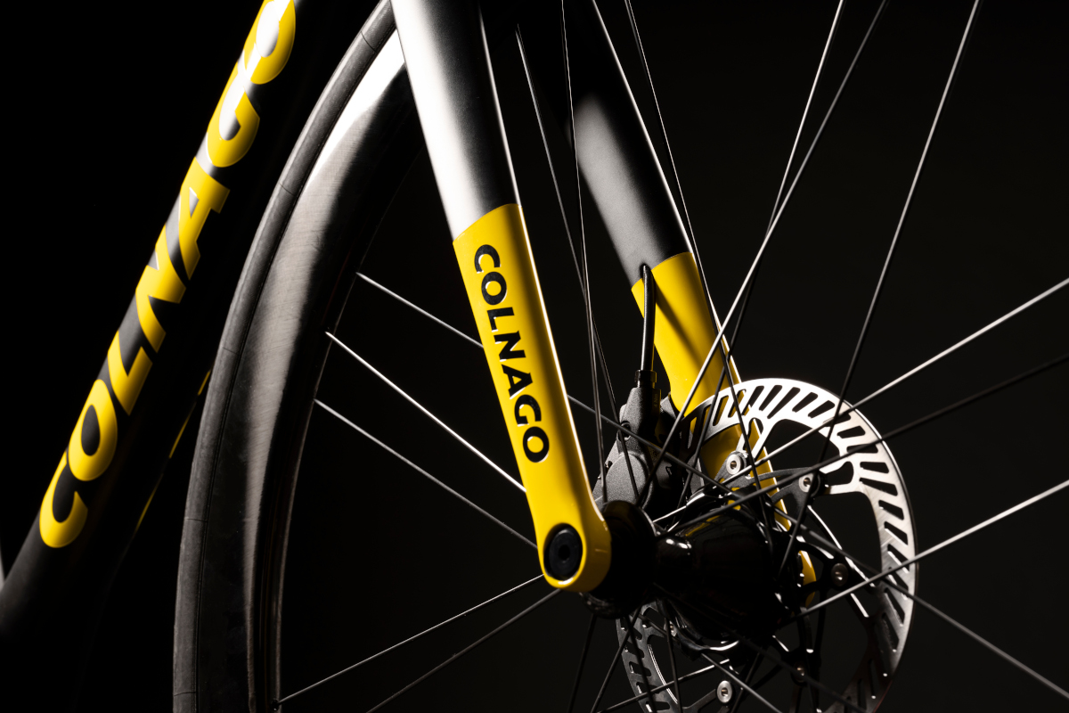 THE REAL REASON DISC BRAKES ARE BETTER THAN RIM BRAKES