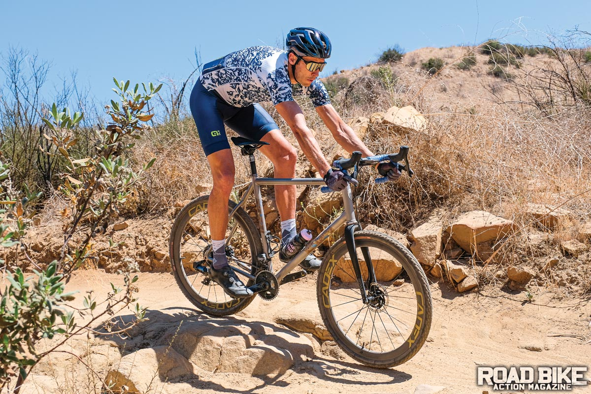 THE UPS AND DOWNS OF THE DROPPER DEBATE   Road Bike Action